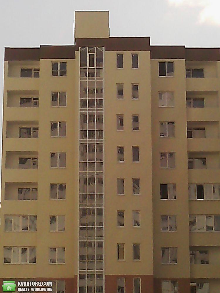 продам 2-комнатную квартиру Одесса, ул.Бочарова - Фото 2