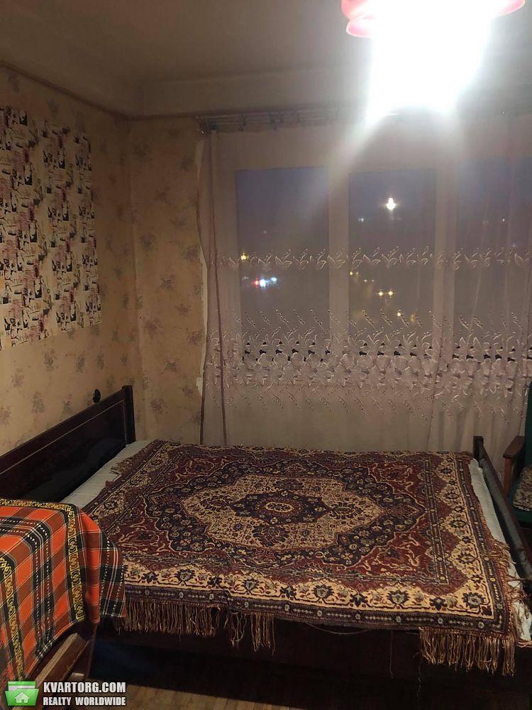 продам 2-комнатную квартиру Киев, ул. Братиславская 14 - Фото 10