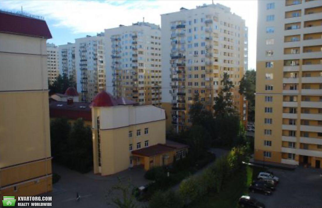 продам 1-комнатную квартиру Киев, ул.Лобановского 19 - Фото 4