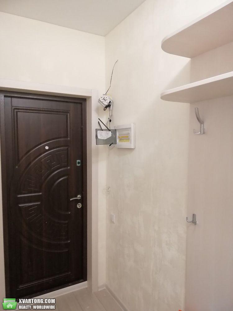 сдам 1-комнатную квартиру Одесса, ул.Днепропетровская дорога 80 - Фото 8