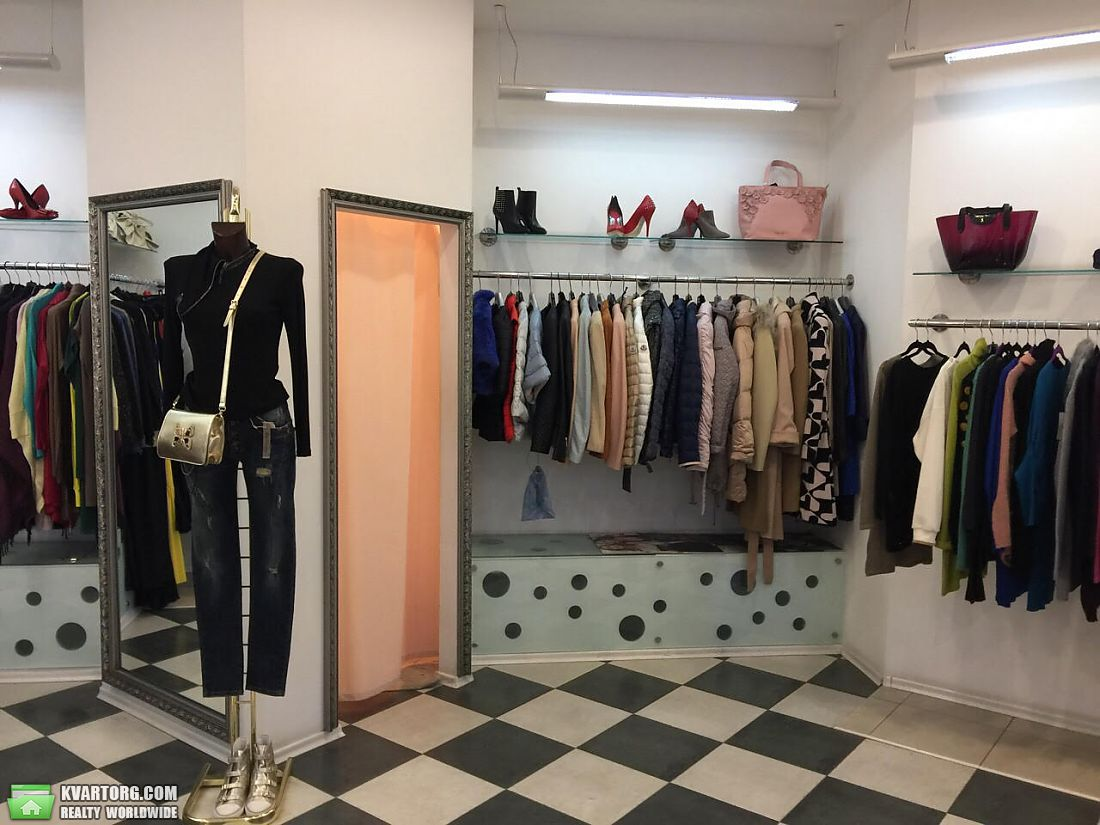 продам магазин Днепропетровск, ул. Серова - Фото 1