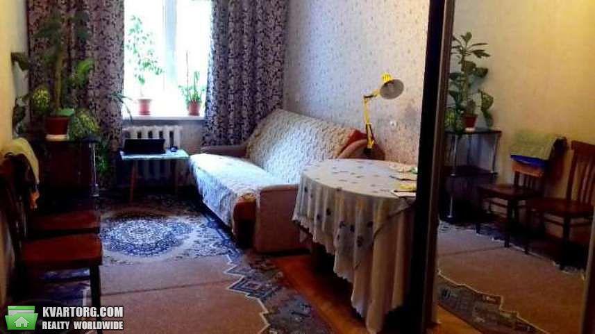продам 2-комнатную квартиру. Одесса, ул.Филатова . Цена: 37000$  (ID 1793344) - Фото 1