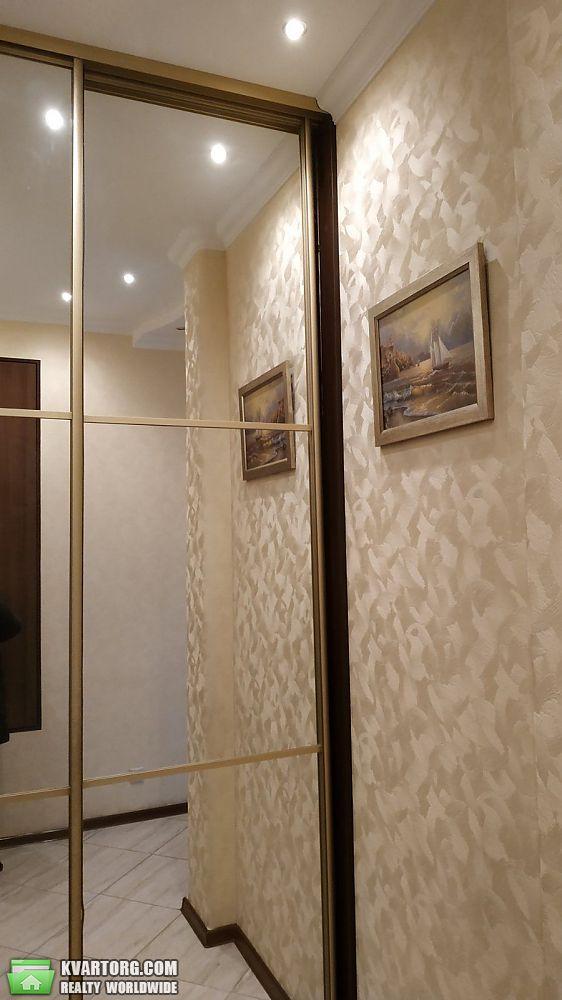 сдам 1-комнатную квартиру Киев, ул. Героев Сталинграда пр - Фото 6