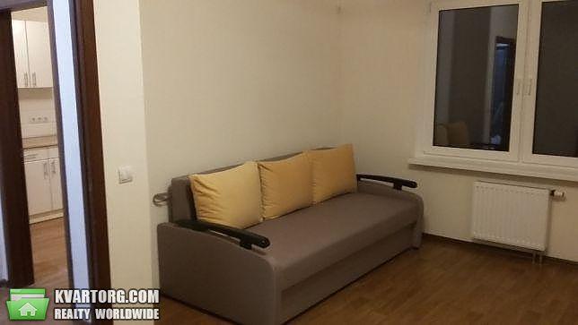 продам 1-комнатную квартиру. Киев, ул.Софии Русовой 7. Цена: 46000$  (ID 2242659) - Фото 1