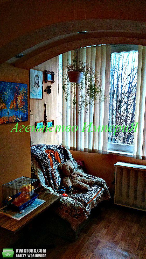 продам 1-комнатную квартиру Киевская обл., ул.Молодежная 34 - Фото 4