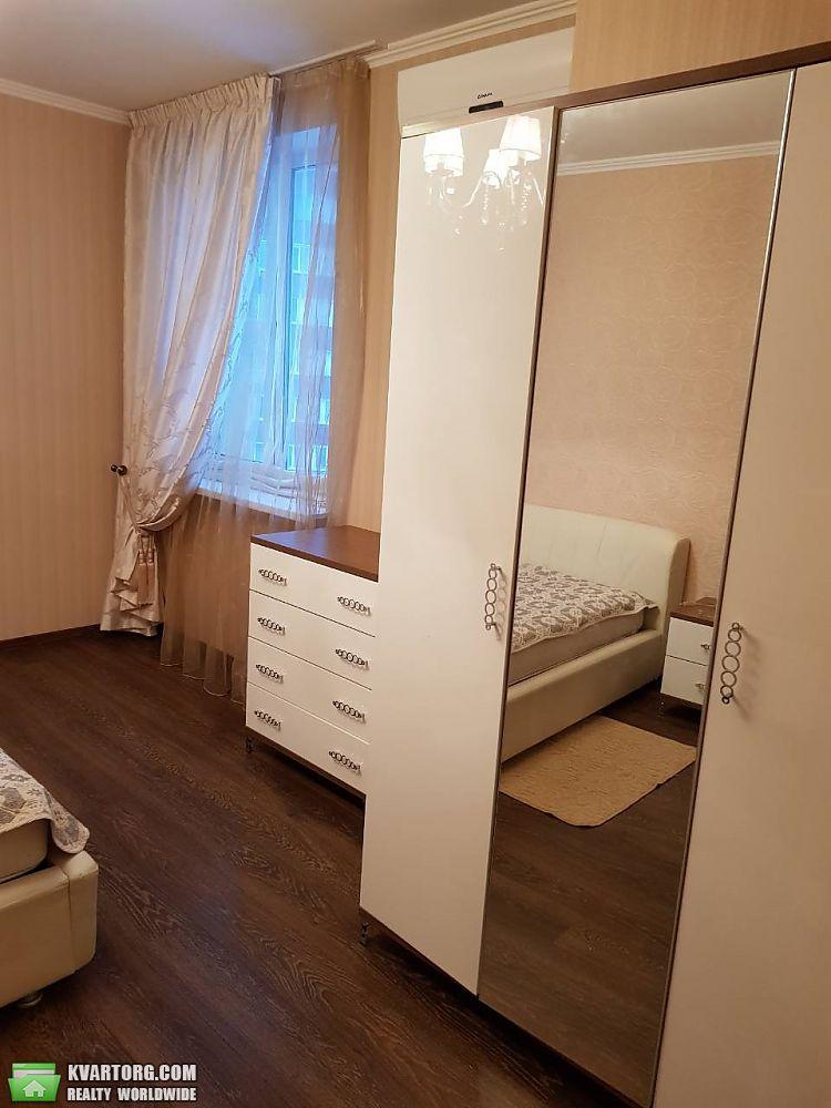 сдам 2-комнатную квартиру Киев, ул. Кольцова бул 14б - Фото 5