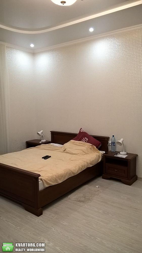 сдам 1-комнатную квартиру Одесса, ул.Французский Бульвар  60 - Фото 7