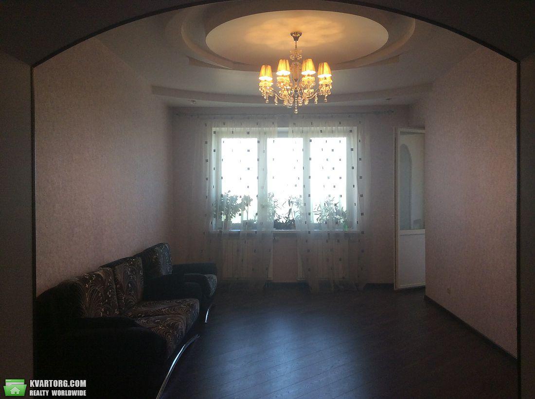 сдам 3-комнатную квартиру Киев, ул.пр.Героев Сталинграда 6 - Фото 5