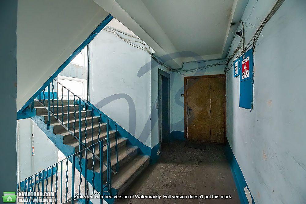продам 2-комнатную квартиру Киев, ул.Лесной проспект  22 - Фото 10