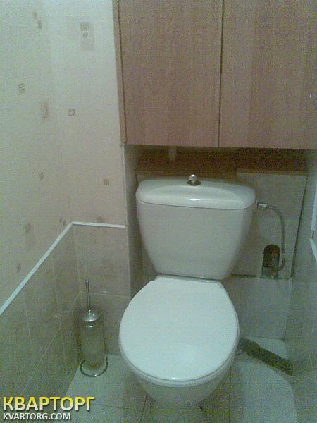 сдам 1-комнатную квартиру. Киев, ул.Иорданская 5-А. Цена: 320$  (ID 1434642) - Фото 10