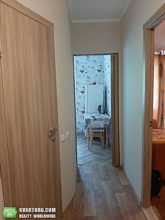 продам 1-комнатную квартиру Киев, ул. Кустанайская  10 - Фото 3