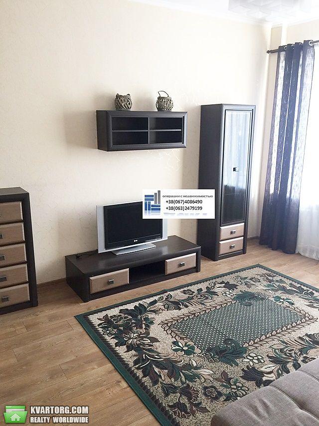 сдам 3-комнатную квартиру Киев, ул. Довнар-Запольского - Фото 6