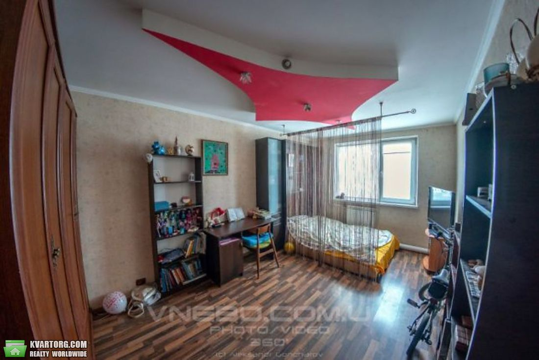 продам 3-комнатную квартиру Киев, ул. Оболонский пр 3 - Фото 4