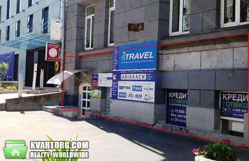 сдам магазин Киев, ул.Богдана Хмельницкого - Фото 1