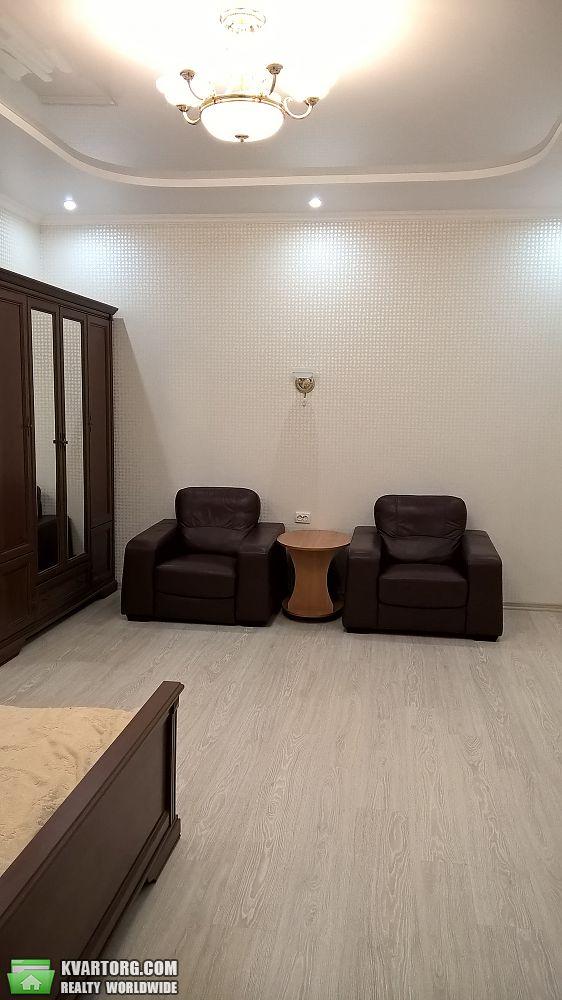 сдам 1-комнатную квартиру Одесса, ул.Французский Бульвар  60 - Фото 6