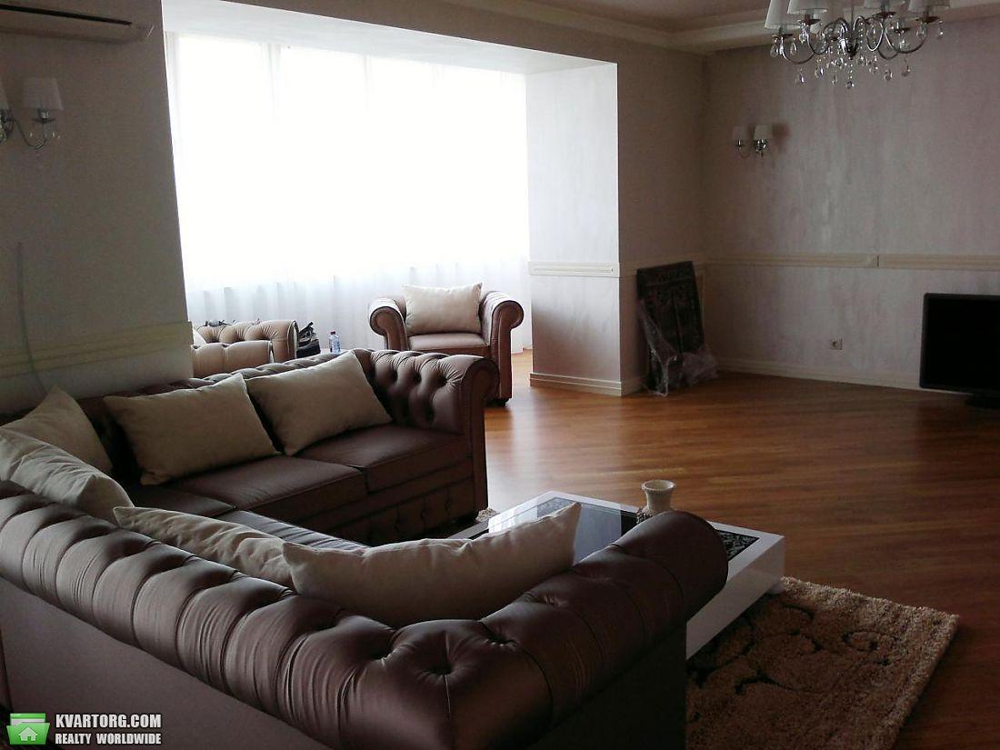 сдам 3-комнатную квартиру. Киев, ул. Тарасовская 21. Цена: 2100$  (ID 2085400) - Фото 2