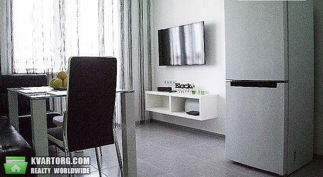 сдам 1-комнатную квартиру Киев, ул. Скрипника 48а - Фото 4