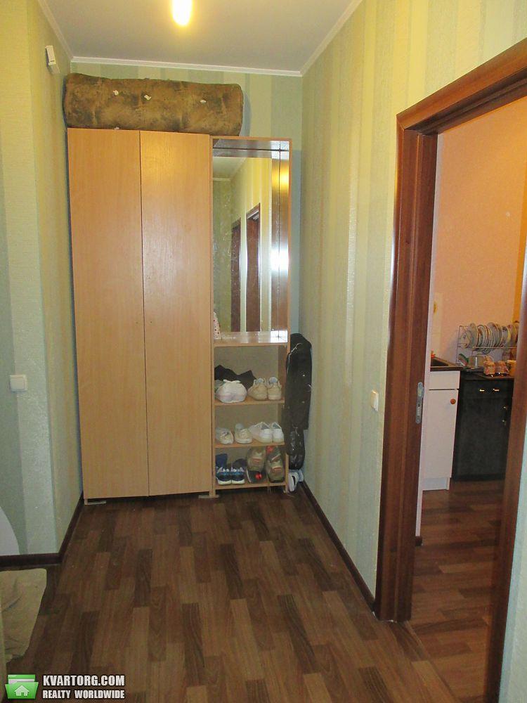 сдам 1-комнатную квартиру. Киев, ул.Метрологическая . Цена: 215$  (ID 2041376) - Фото 10