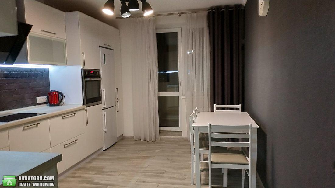 сдам 1-комнатную квартиру Одесса, ул.Костанди 162 - Фото 3