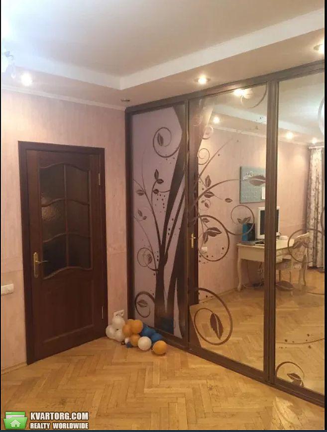 сдам 1-комнатную квартиру Киев, ул. Предславинская 3 - Фото 7