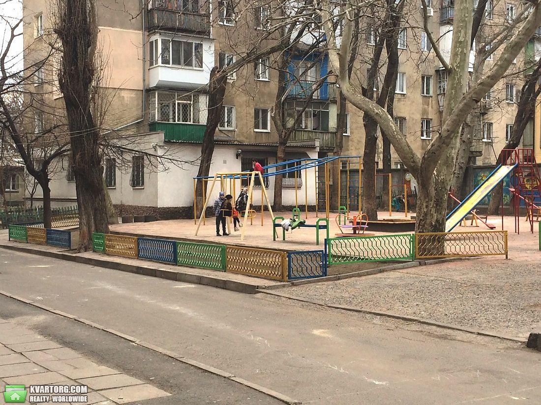 продам 3-комнатную квартиру. Одесса, ул.Хмельницкого . Цена: 35000$  (ID 2017012) - Фото 5