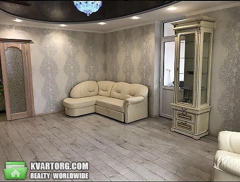 сдам 2-комнатную квартиру Киев, ул.Лобановского проспект 150 - Фото 4