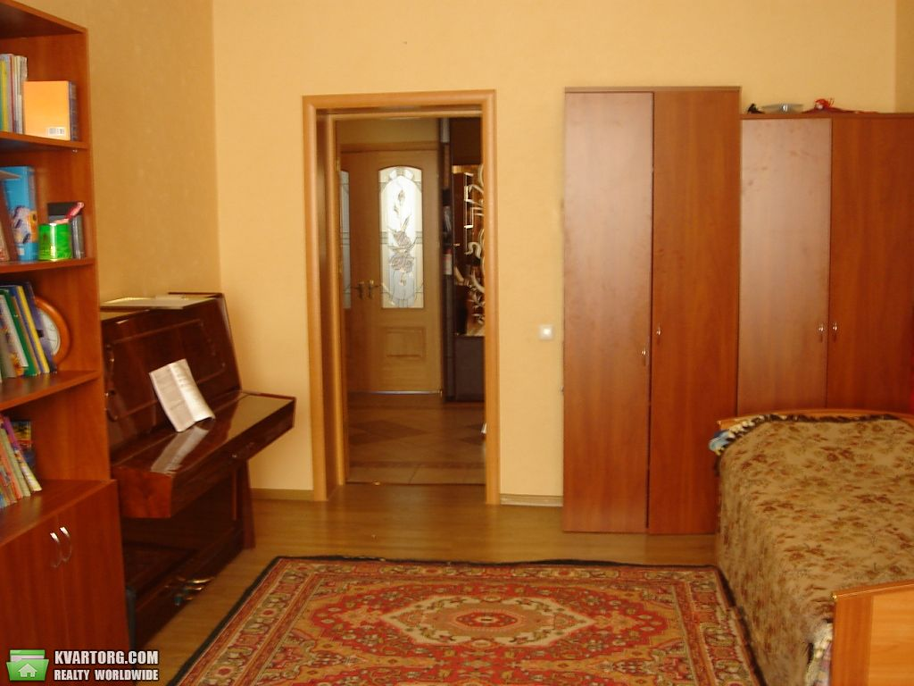 продам 4-комнатную квартиру Киев, ул. Тимошенко 21 - Фото 3