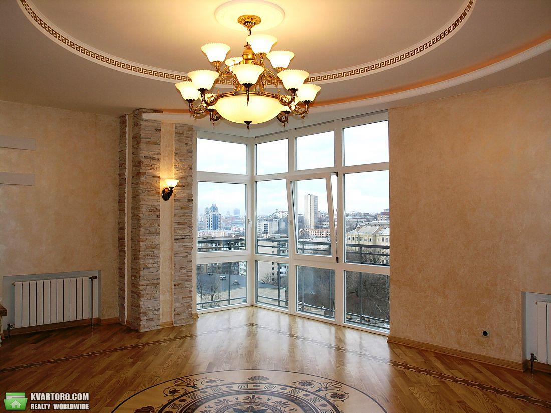 сдам 3-комнатную квартиру. Киев, ул.Панаса Мирного 17. Цена: 1250$  (ID 2175949) - Фото 2
