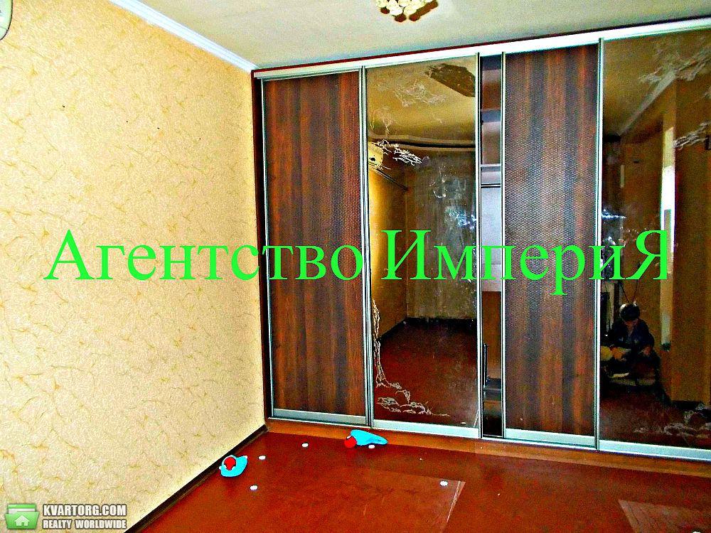 продам 1-комнатную квартиру Киевская обл., ул.Комсомольская 83 - Фото 3