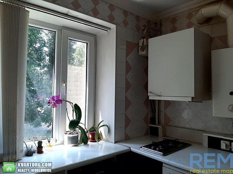 продам 2-комнатную квартиру Одесса, ул.среднефонтанская - Фото 1