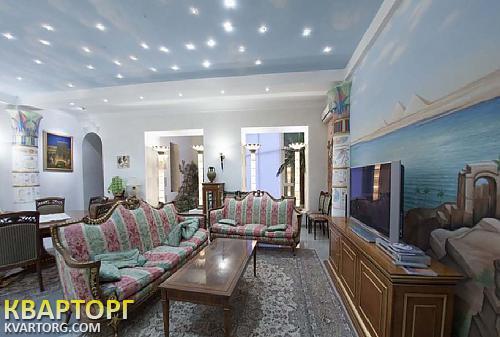 продам 4-комнатную квартиру Киев, ул. улица Горького  18 - Фото 2