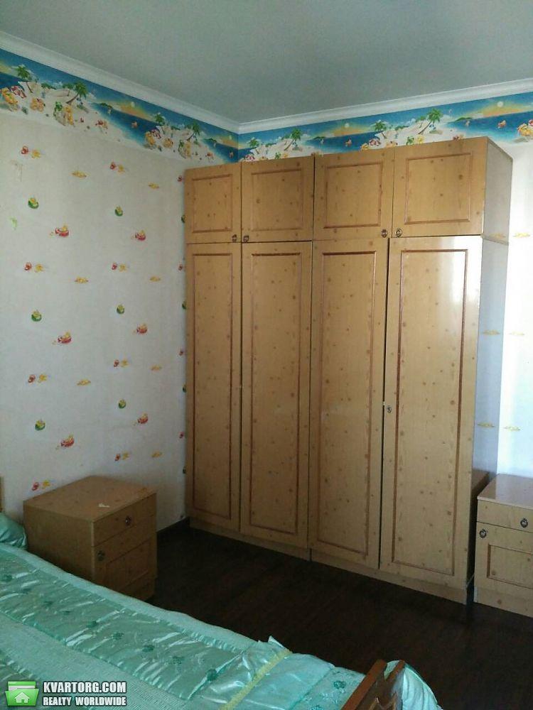 сдам 3-комнатную квартиру Киев, ул. Градинская 10а - Фото 6