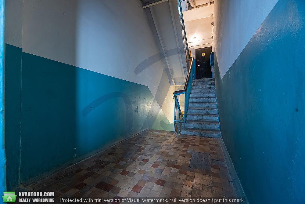 продам 1-комнатную квартиру Киев, ул.Богдана Хмельницкого  36 - Фото 10