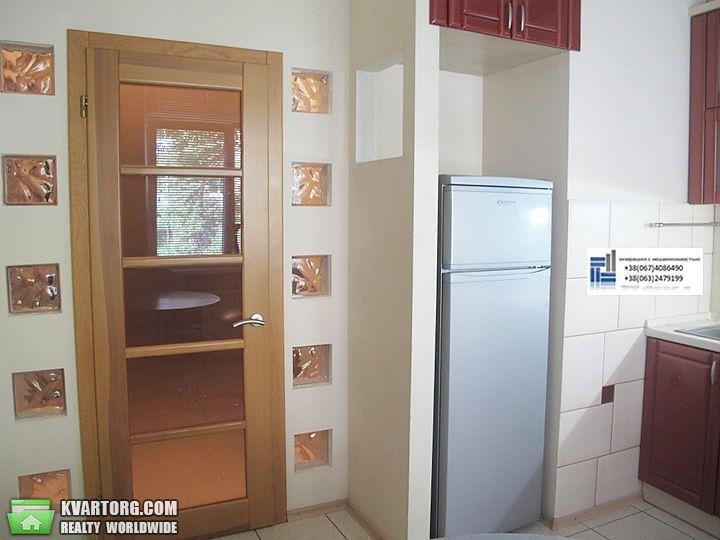 сдам 1-комнатную квартиру Киев, ул. Паньковская - Фото 5