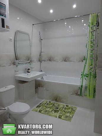 сдам 1-комнатную квартиру Киев, ул. Тбилисский пер 1 - Фото 7