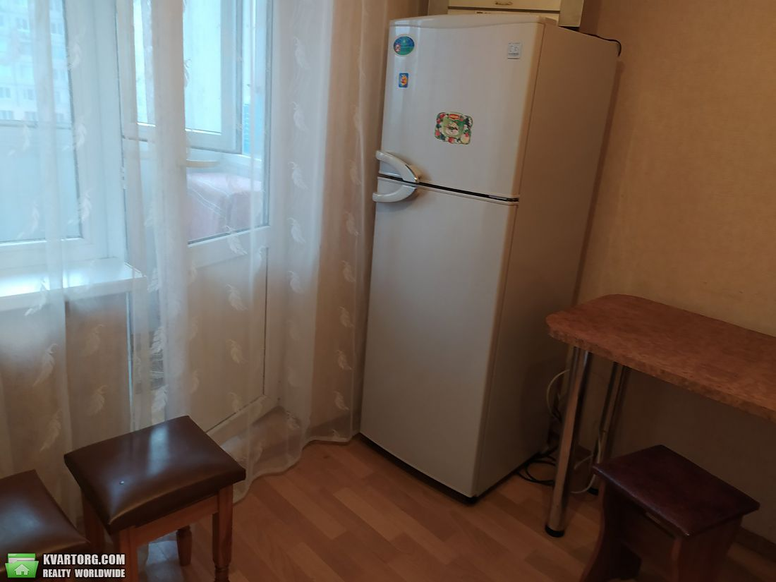 сдам 1-комнатную квартиру Киев, ул.Зои Гайдай  7а - Фото 4