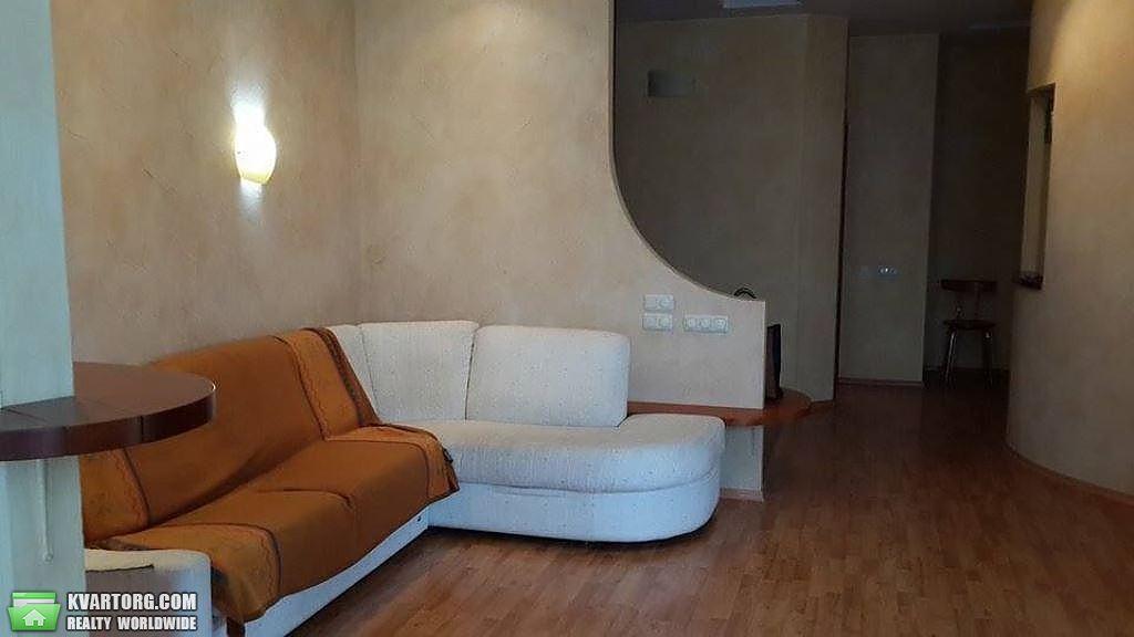 сдам 3-комнатную квартиру. Киев, ул. Якира 8. Цена: 800$  (ID 2085512) - Фото 1