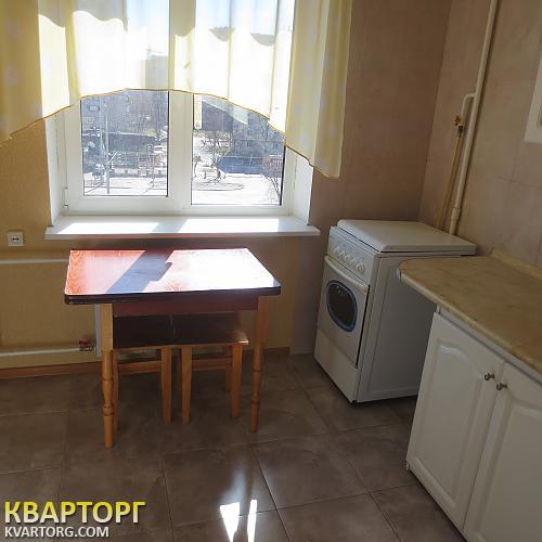 сдам 1-комнатную квартиру Киев, ул.Героев Днепра 45 - Фото 6