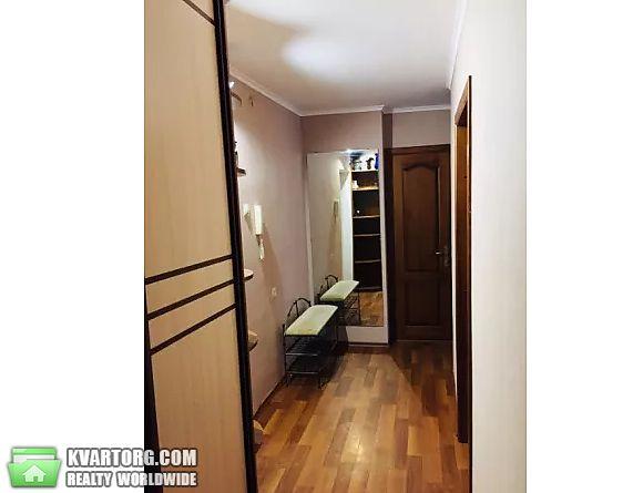 сдам 2-комнатную квартиру Киев, ул. Киквидзе 25а - Фото 8