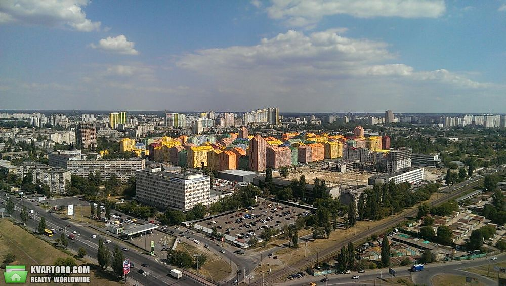 продам 1-комнатную квартиру. Киев, ул. Воссоединения пр 30. Цена: 70000$  (ID 1795551) - Фото 1