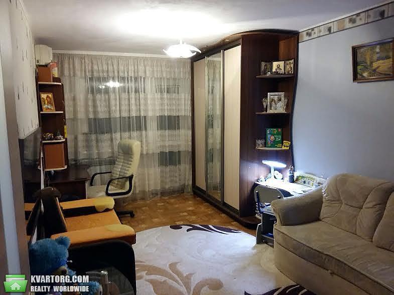 продам 1-комнатную квартиру Харьков, ул. Московский пр - Фото 3