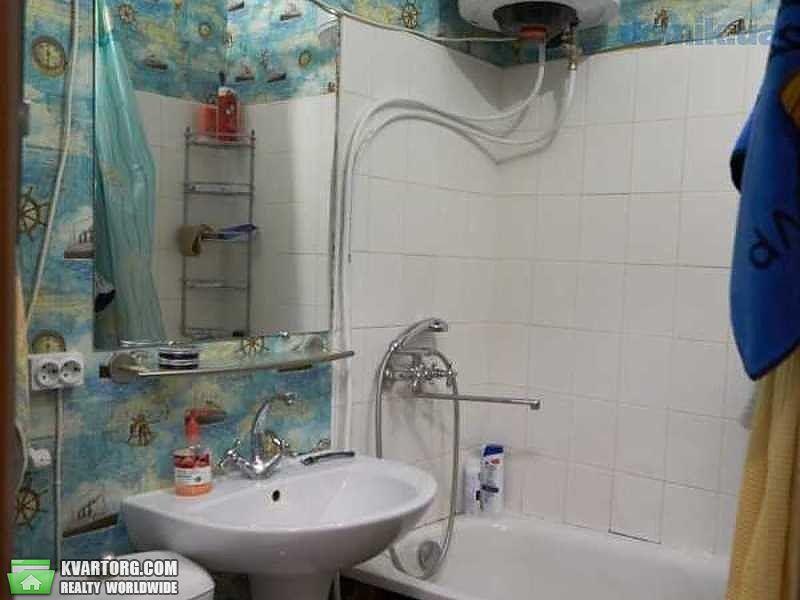продам 1-комнатную квартиру Киев, ул. Озерная 22 - Фото 5