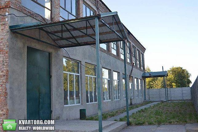 продам нежилой фонд Чернигов, ул.Ичня - Фото 3