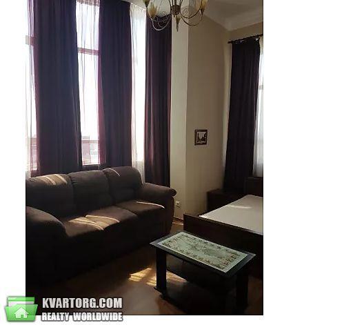 сдам 1-комнатную квартиру Киев, ул. Жилянская 118 - Фото 1