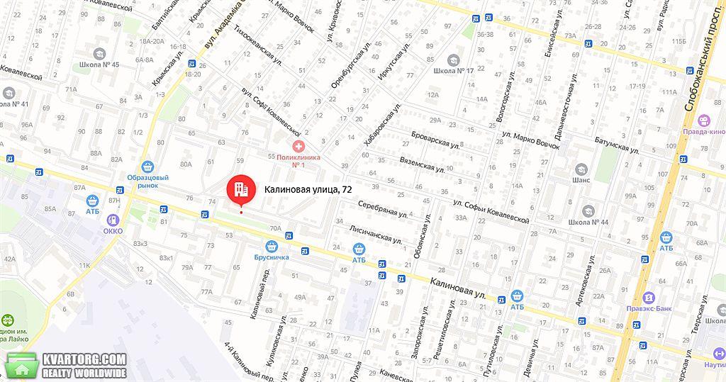 продам 2-комнатную квартиру Днепропетровск, ул.Калиновая 72 - Фото 10