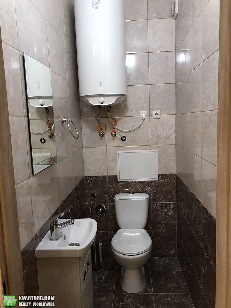 сдам 3-комнатную квартиру. Киев, ул.Сикорского 1. Цена: 1000$  (ID 2328382) - Фото 10