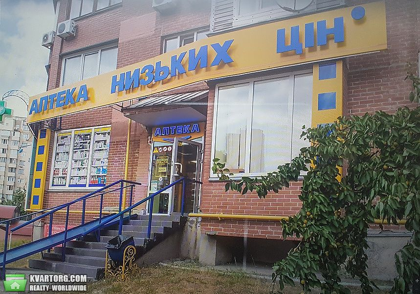 сдам магазин Киев, ул. Драгоманова 17 - Фото 1