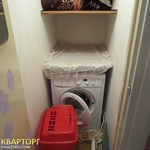 сдам 2-комнатную квартиру. Киев, ул. Приречная 5. Цена: 480$  (ID 1159161) - Фото 8