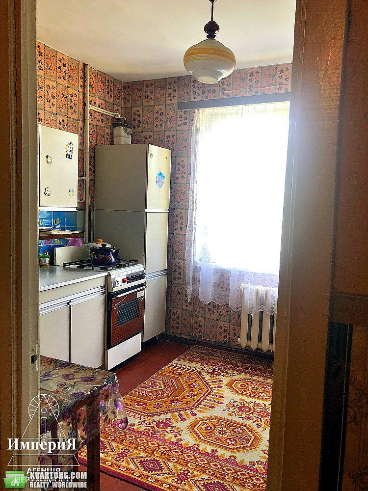продам 1-комнатную квартиру Киевская обл., ул.Грушевского 46 - Фото 3