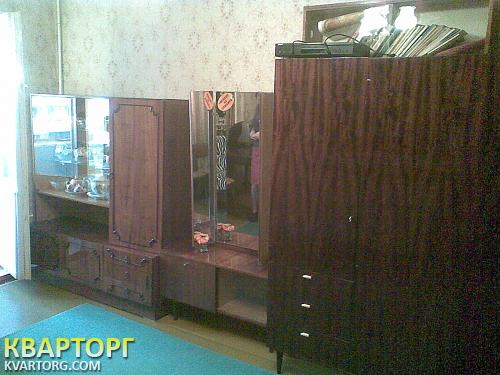 сдам 1-комнатную квартиру Киев, ул. Героев Днепра 32-А - Фото 3